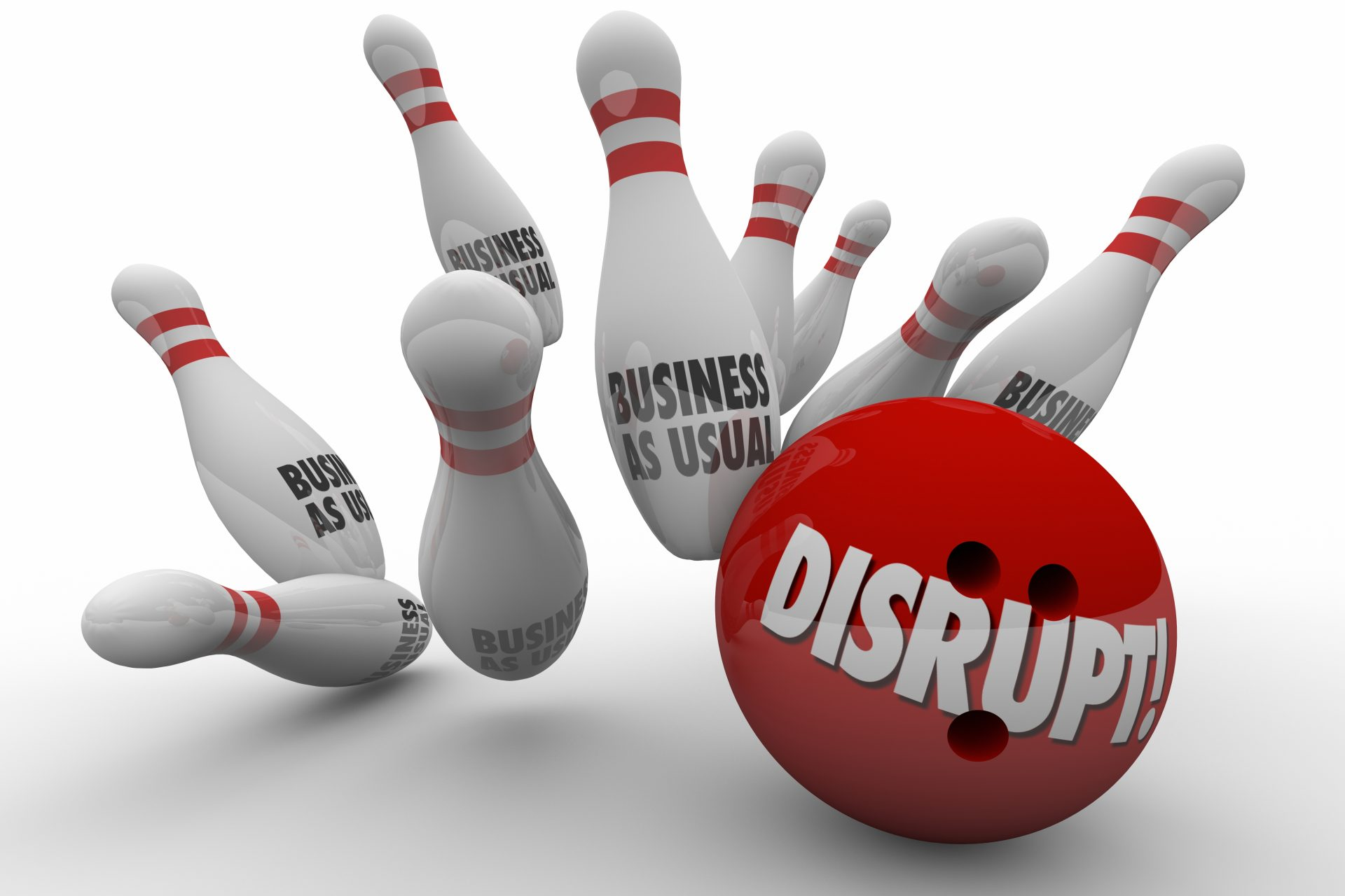 Bigstock Disrupt Business As Usual Chan 135057116