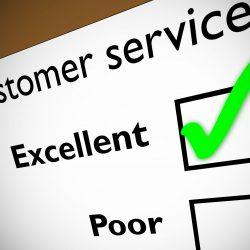 Bigstock Customer Service Feedback 335920