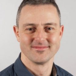 Marc Dubach